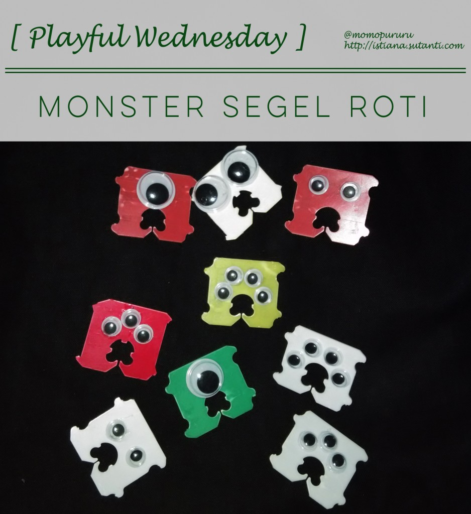 Monster Segel Roti