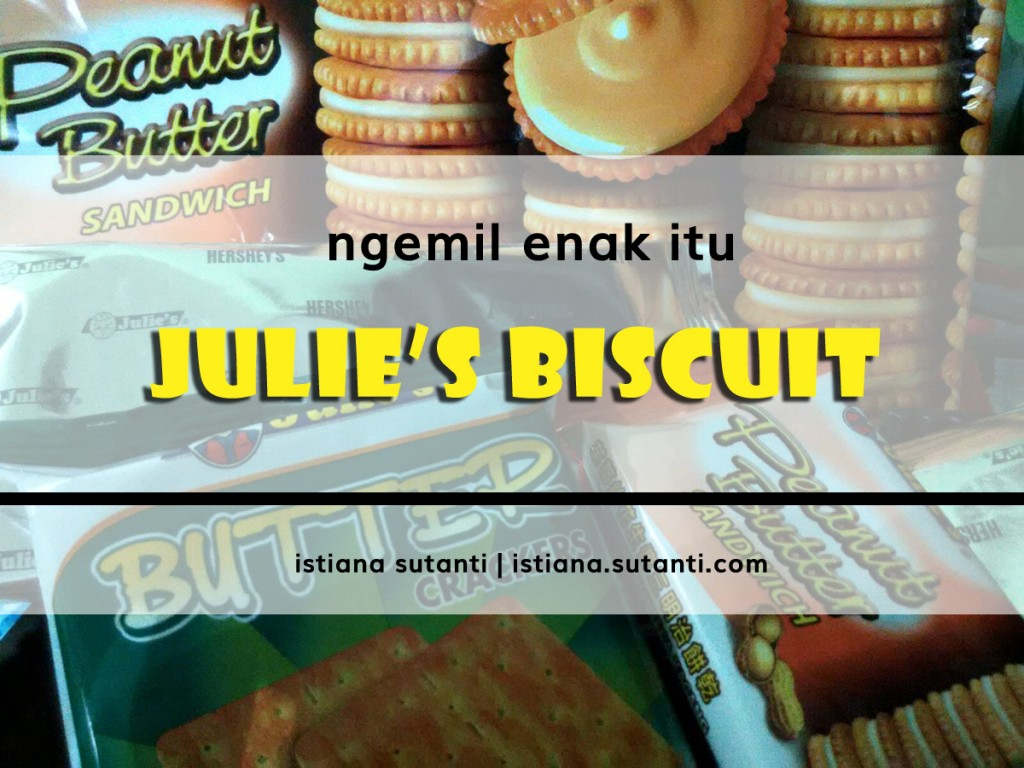 Julies Biscuit