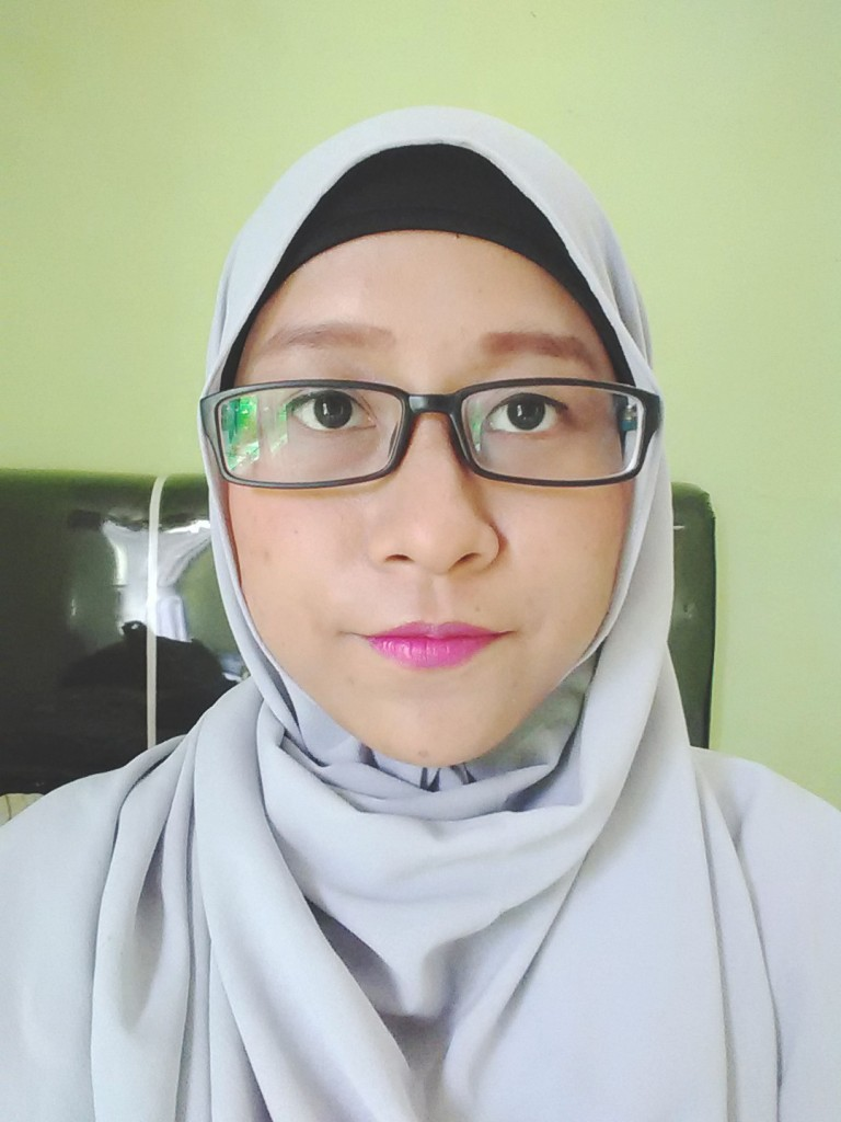 Hasil Make Up pakai Zoya Cosmetic