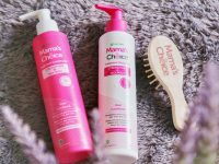 Mama's Choice Haircare Series